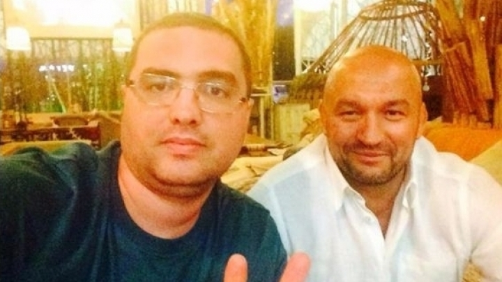 Andrei Nastase, together with Usatai, had a meeting with well-known criminal leader Karamalak