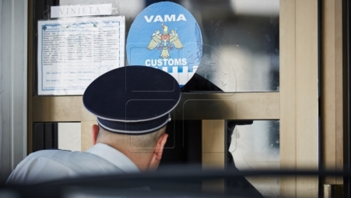Scores of customs officers DISMISSED for inadequacy or corruptibility