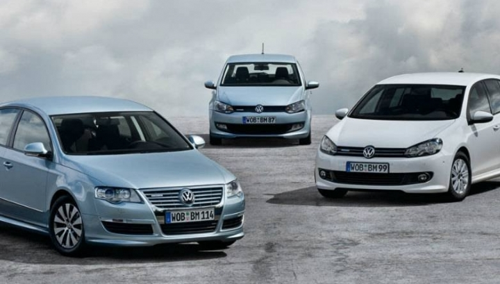 Millions of Volkswagen cars can be unlocked with cloned radio keys