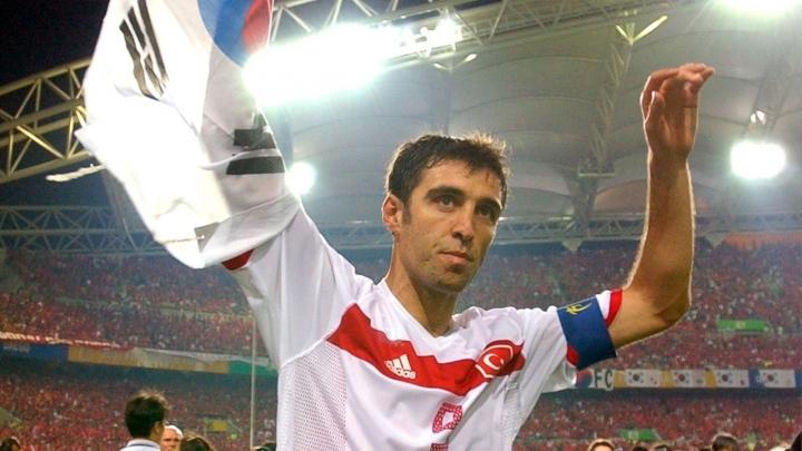 Turkey issues arrest warrant for former soccer star
