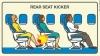 Nightmare fliers numbers soaring, travel body says