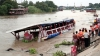 Boat accident on Thai river kills at least 13 persons, 10 missing