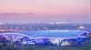Dubai unveils HUGE theme park