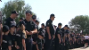 Tens of children from entire country became policemen for a day