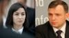 Sergiu Mocanu: Andrei Nastase will not draw back from presidential race in favor of Maia Sandu