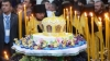 Metropolitan Gavriil Banulescu Bodoni passed among saints