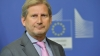 European Commissioner for Neighborhood Policy Johannes Hahn comes to Chisinau