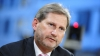 Johannes Hahn will make an official visit in Chisinau
