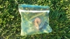 Macabre discovery in Ohio: medical technicians found a heart in a zip lock bag