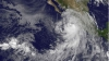 Hurricane Newton makes landfall on Mexico's Pacific coast