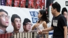 China warns Hong Kong democracy activists after election