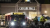 Police hunt gunman after five got killed at a mall in Washington state