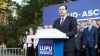 Marian Lupu launched himself in the electoral campaign (PHOTOREPORT)