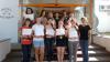 Moldovans won gold at International Reading Olympics