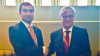 Moldovan deputy foreign minister meets Spanish counterpart