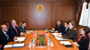 Chisinau hosts Moldovan-Macedonian inter-ministerial political consultations