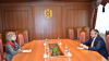 Moldovan, German officials approach bilateral relations