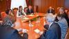 Moldovan deputy foreign minister meets Czech MPs