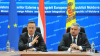 Hungary to back Moldova in continuing European integration