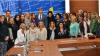 Delegation of business women from Turkey visits Moldova