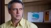 Partidul Nostru's Dumitru Ciubaşenco makes gaffe at presidential campaign kickoff