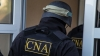 Four people from administration of a construction company detained by CNA for corruption