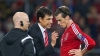Wales' manager: Gareth Bale is getting better and better