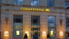 German banks pushing through murky waters. Commerzbank bleeds staff