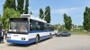 First trolleybus with batteries will be launched in Chisinau