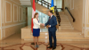 Switzerland will continue to support Moldovan reforms