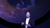 SpaceX founder Elon Musk plans to get humans to Mars in six years