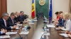 Prime minister Pavel Filip had a meeting with head of EU delegation in Chisinau, Pirkka Tapiola