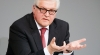 Germany's Steinmeier stands by Hungary, as Luxembourg wants it ousted from EU