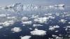 Global warming to unveil secret cold-war-era U.S. nulcrea base. Toxic leakages worry