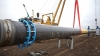 EBRD to allocate 41 million euro for extension of Iasi-Ungheni gas pipeline to Chisinau