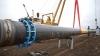 EBRD to allocate 41 million euro for extension of Iasi-Ungheni gas pipeline to Chisinau