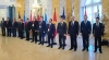 Moldova's Interior minister tells CIS counterparts about police reforms