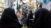 Beware of wearing clothes with Latin script in Iran. Morality police raid stores