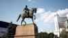 Ukrainian authorities decide to bury remains of Moldova-born Soviet 'hero' in Odesa