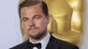 Actor Leonardo DiCaprio supports activists' efforts to save Romanian virgin forests