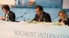 Top politicians from Socialist International appreciate Moldova's progress