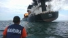 Fire breaks out on Mexican state oil tanker in Gulf of Mexico