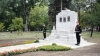 Sculpture to three Bessarabian martyrs INAUGURATED in Chisinau (PHOTO)