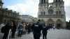 Two detained as car with gas cylinders found in downtown Paris