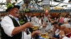 Fear of terror attacks steps up security at Oktoberfest in Munich