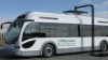 City buses may one day plug in and charge just like smartphones