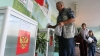 Russia heads to parliamentary election, with Putin being in lead