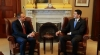 U.S. speaker accepts Moldovan counterpart's invitation to visit Moldova