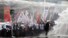 Turkish police arrest protesting teachers in southeast of country