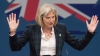 UK to ratify Paris climate deal. Theresa May says when